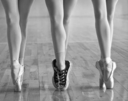 Ah…The Ballet!